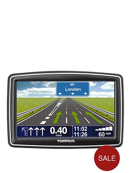 tom-tom-xxl-classic-we-5-inch-sat-nav-unit