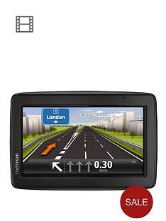 tom-tom-start-25-5-inch-wide-touch-screen-sat-nav-unit