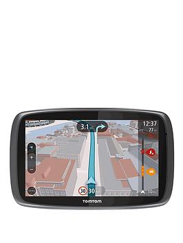 tom-tom-go-6000-m-eu-6-inch-satellite-navigation-with-europe-maps-and-traffic-always-connected