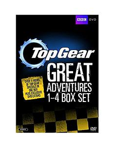top-gear-the-great-adventures-1-4-dvd