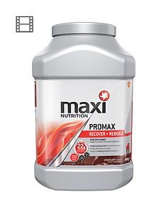 promax-908g