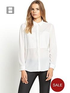love-label-patch-front-blouse