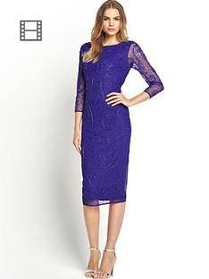 love-label-embellished-dress