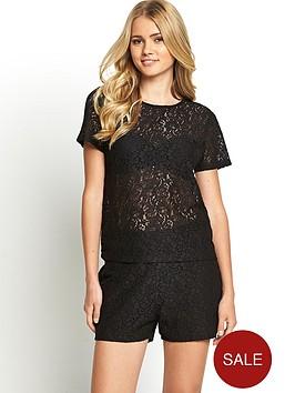 definitions-lace-t-shirt