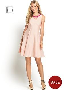 jacquard-prom-dress