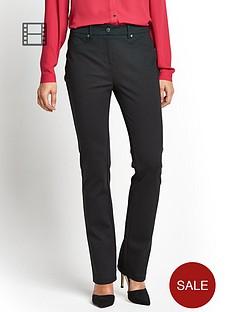 ponte-5-pocket-trouser
