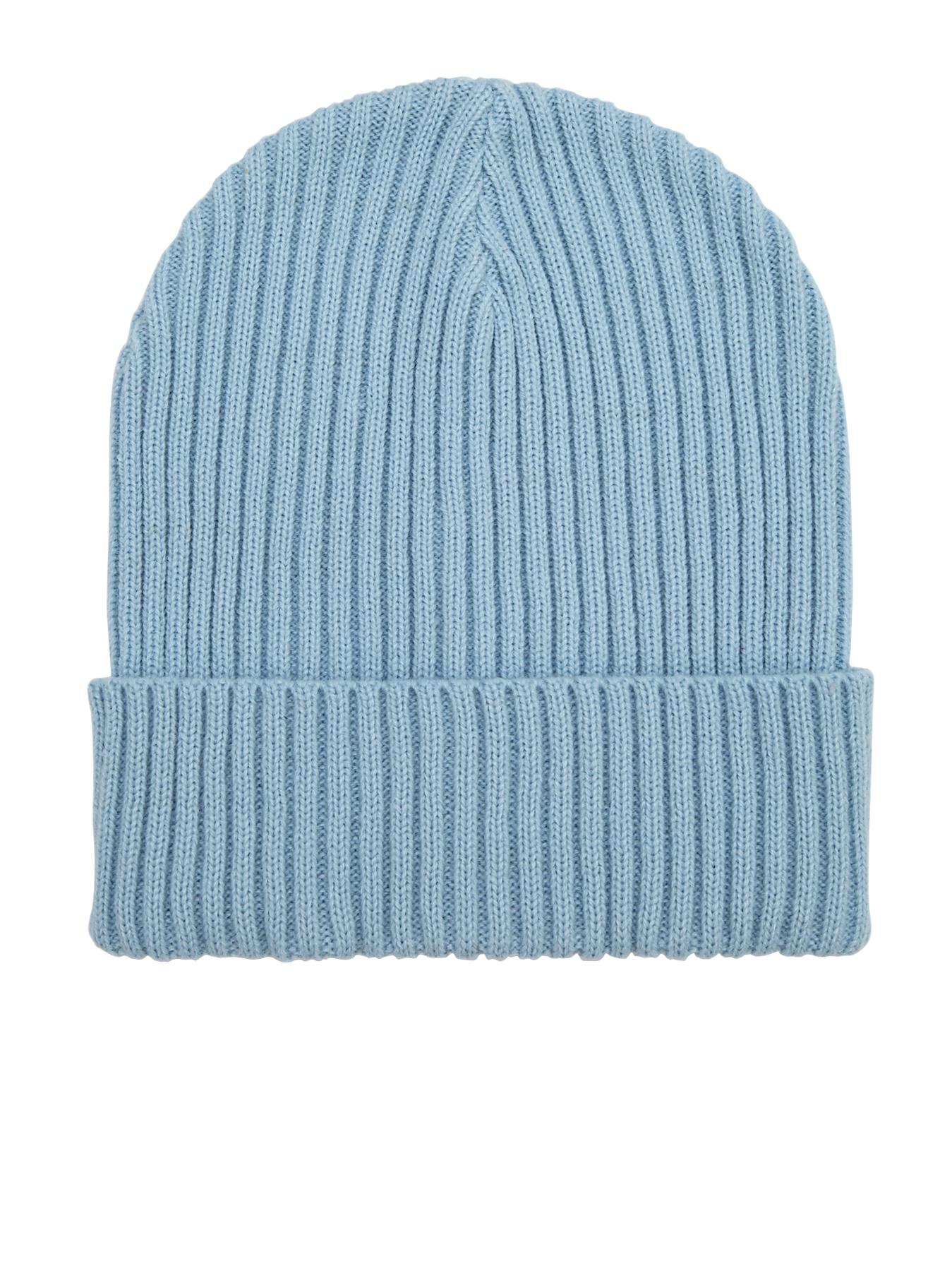 Slouch Beanie Hat, Pink,Blue at Littlewoods