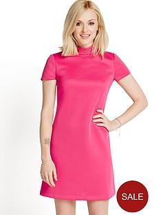 a-line-scuba-stud-dress