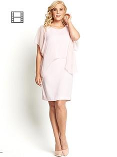 chiffon-top-layered-dress