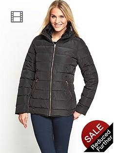 south-premium-short-padded-coat