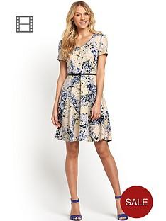 scuba-print-day-dress