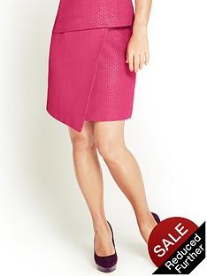coleen-jacquard-skirt