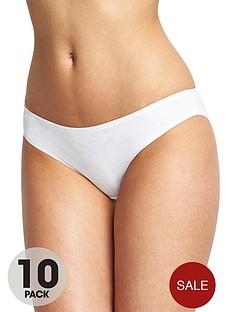 intimates-essentials-plain-bikini-briefs-10-pack