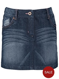 freespirit-girls-dark-wash-denim-skirt