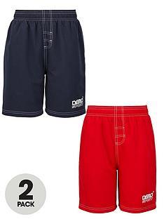 2-packs-boys-core-swimshorts