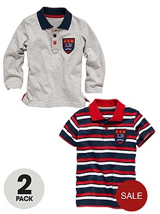ladybird-pack-2-polo-tops