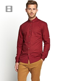 ls-roll-tab-sleeve-cotton-poplin-shirt