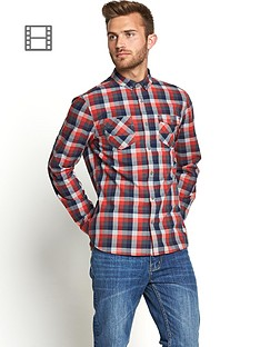 long-sleeve-check-shirt-navy-check