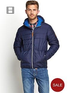 nylon-padded-hood-jacket-navy