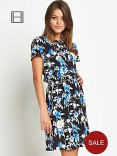 love-label-printed-tea-dress