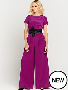 short-sleeve-jumpsuit