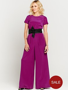 fearne-cotton-short-sleeve-jumpsuit