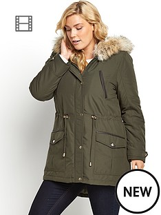 so-fabulous-fur-hooded-parka-with-pu-trims