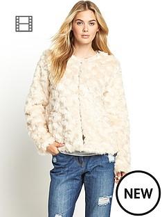 south-short-fur-coat