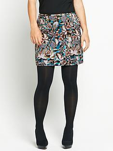 printed-a-line-mini-skirt