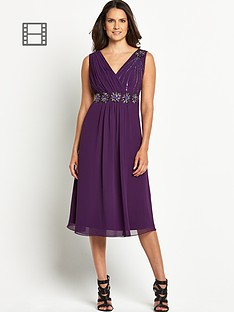 embellsihed-waist-midi-dress