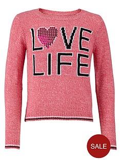 love-life-jumper