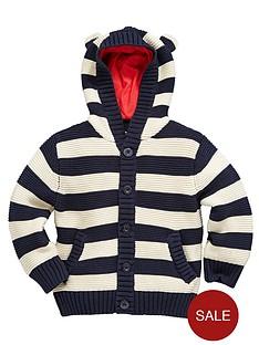ladybird-toddler-boy-stripe-cardigan