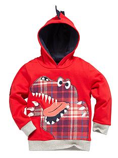 ladybird-toddler-boys-applique-hoodie