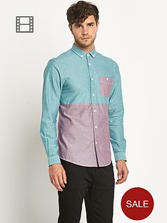 oxford-shirt-tealport