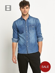shadow-pocket-denim-shirt