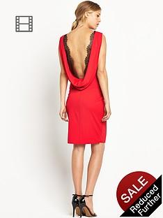 definitions-lace-cowl-back-dress
