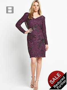 savoir-cowl-back-embellished-tunic-dress