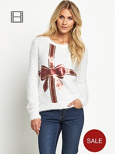 christmas-present-jumper
