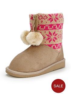 ivy-fairlise-knit-snug-boot
