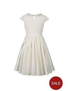 ladybird-girls-beaded-collar-bridesmaid-dress
