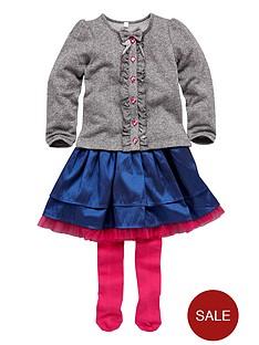 girls-3pc-lurex-top-taffeta-skirt-tig