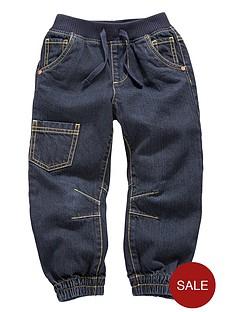 ladybird-toddler-boys-ribbed-waist-jean