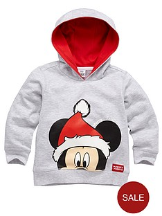 mickey-mouse-christmas-hoody