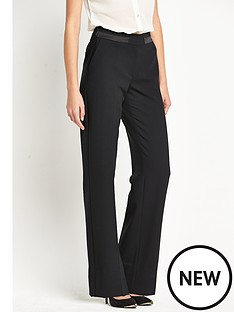 high-waist-over-shoe-trouser