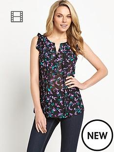 chiffon-butterfly-blouse