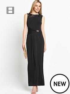 petite-lace-maxi-dress