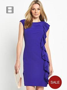 savoir-frill-front-dress