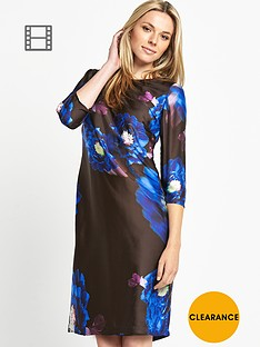 savoir-petite-all-over-print-tunic