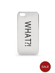 what-slogan-iphone-case
