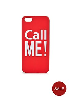 call-me-slogan-iphone-case